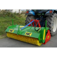 NC Link-a-Sweep - Tractor Brushes and Sweepers