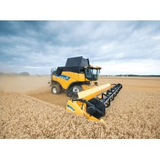 New Holland CR Tier 4a