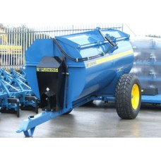 Fleming Muck Spreaders