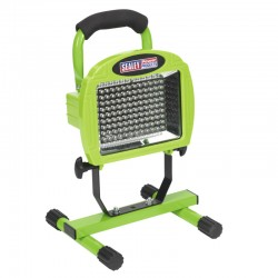Sealey 108 LED Cordless Rechargeable Floodlight