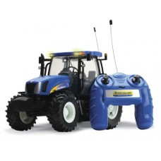 New Holland T6070 Remote Control New Holland Toys