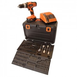 A.E.G. Power Tools BSB 18 GL 1KIT