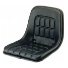 Kab 116 PVC Seat Tractor Seating